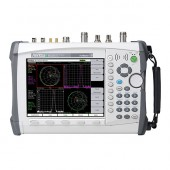 MS2037C VNA Master + Spectrum Analyzer