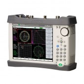 MS2034B VNA Master + Spectrum Analyzer