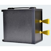 RDC02 76-81GHz Highly accurate FMCW radar for calibration